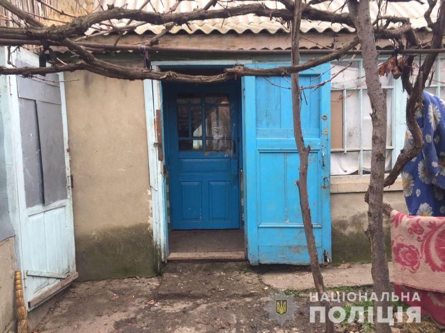 В Одесской области мужчина едва не убил соседей за сдачу «фото»