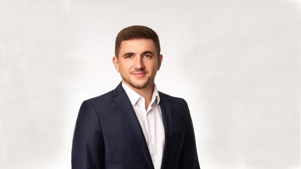 В Одесской области создается Агентство регионального развития, – Роман Григоришин «фото»