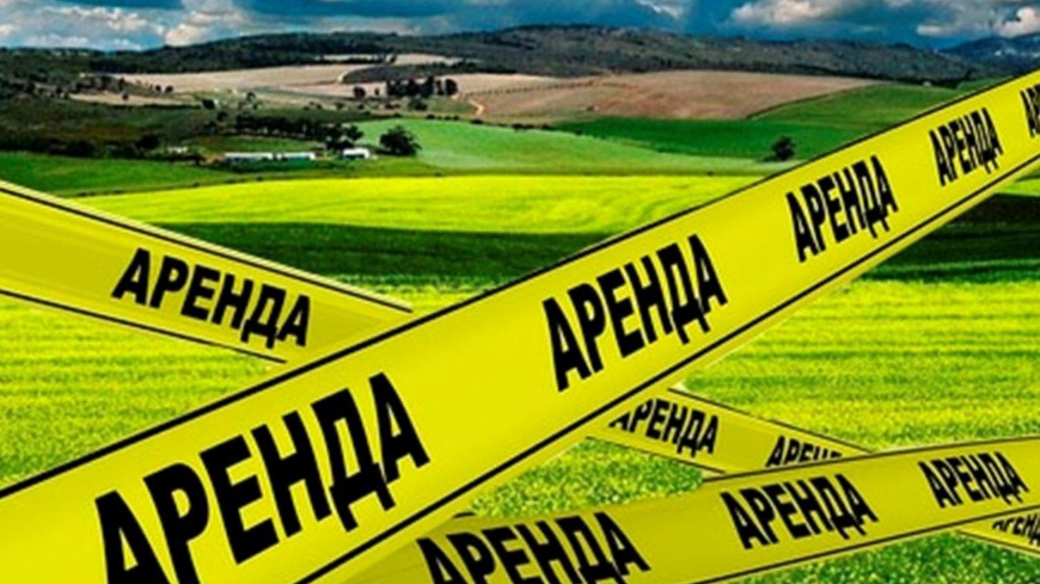 В Одесской области учебное заведение незаконно сдавало землю в аренду «фото»