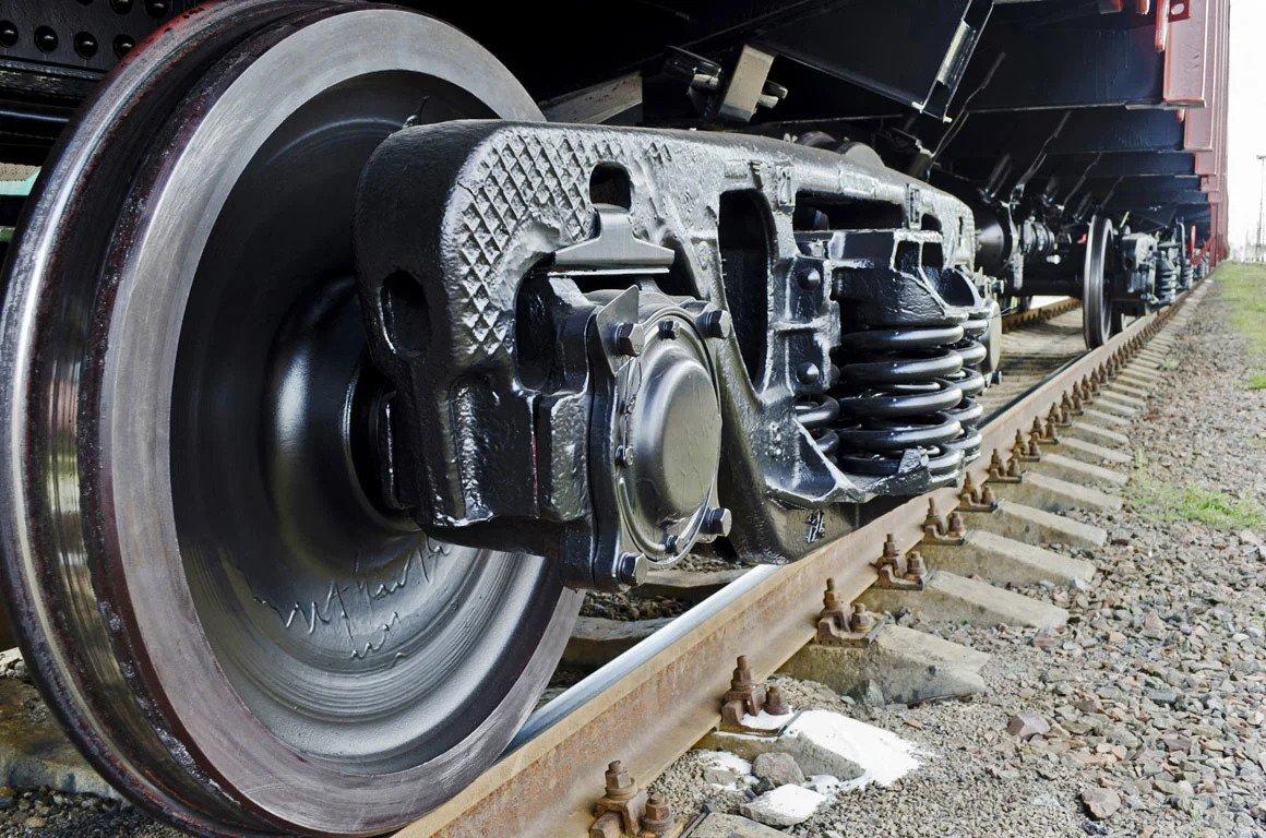 В Одесской области 60-летнего пенсионера насмерть сбил поезд «фото»