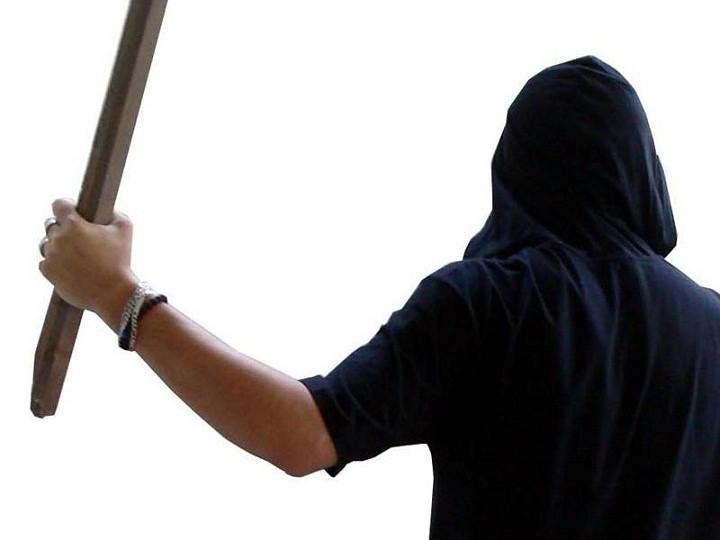 Под Одессой мужчина разбил череп обидчику жены «фото»