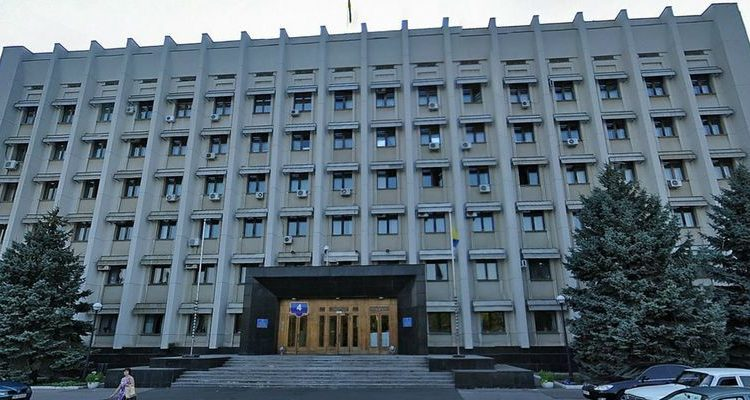 Одесский райсовет соберется на первую сессию «фото»