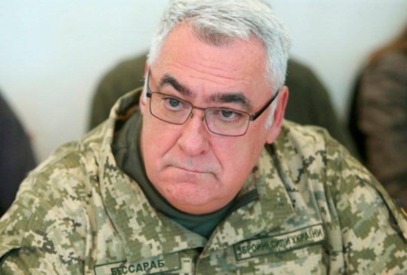 Министр по делам ветеранов ушел в отставку «фото»