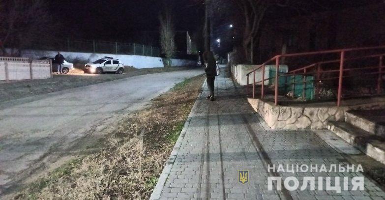 В Шабо девушка-водитель сбила 3-летнего ребенка «фото»