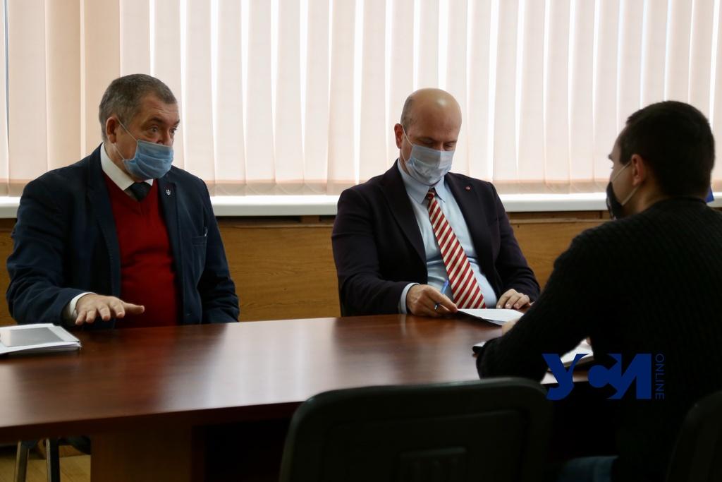 Приватизация в Одесской области: что планируют продать и сколько рассчитывают заработать (фото) «фото»