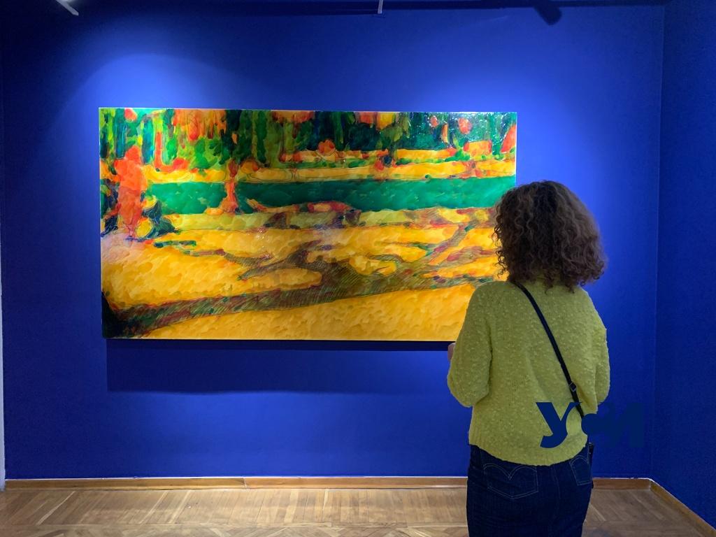 Одесситам показали картины Дали и Шагала из частных коллекций (фото, аудио) «фото»