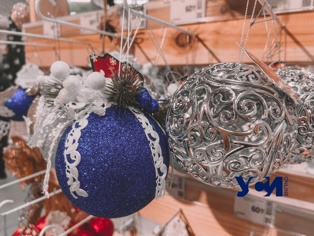 Сколько стоит собрать елку в Одессе к Новому 2021 году  (фото) «фото»