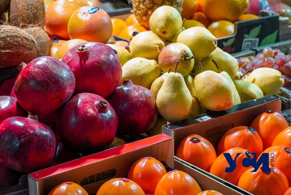 Новый год близко: сравниваем цены на продукты в супермаркетах и на рынках Одессы (фото) «фото»