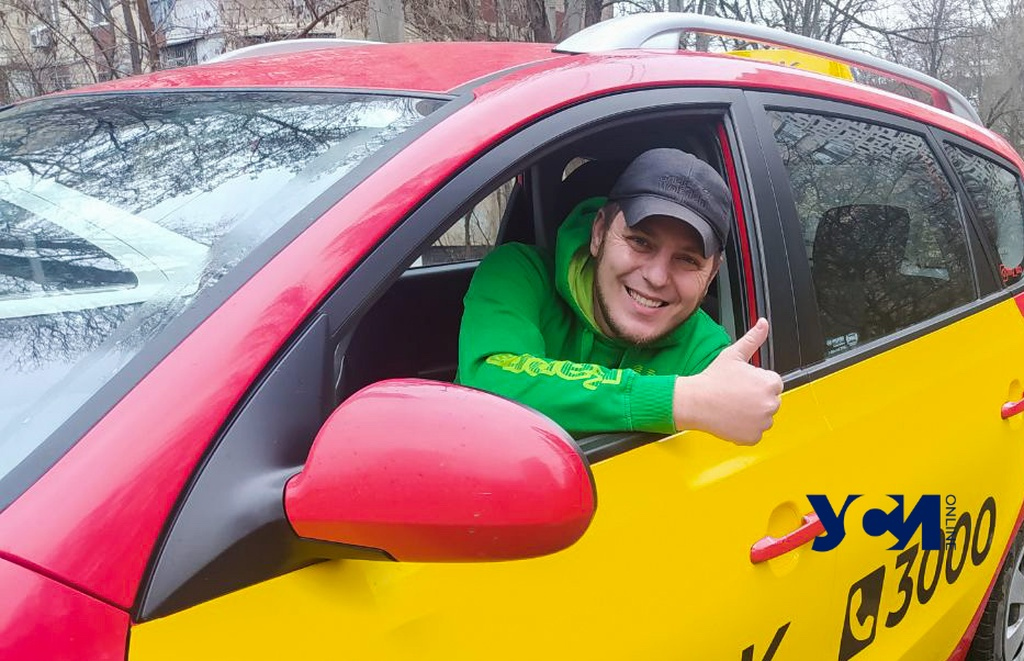 Такси в Новый год: обоснованность тарифов и «проблемные» клиенты «фото»