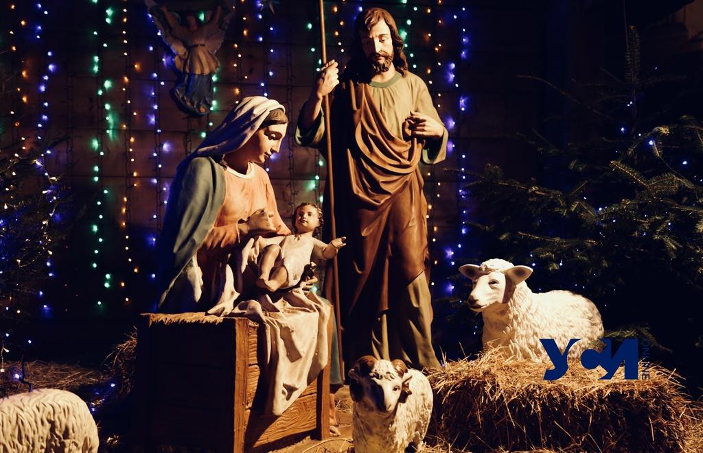 Два Рождества: почему в Украине главный христианский праздник отмечают дважды (фото) «фото»