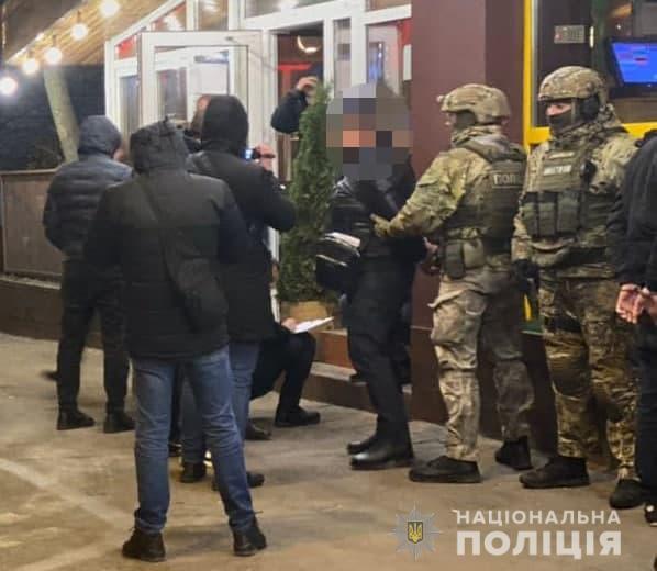 Полиция задержала крупную банду похитителей людей (фото, видео) «фото»