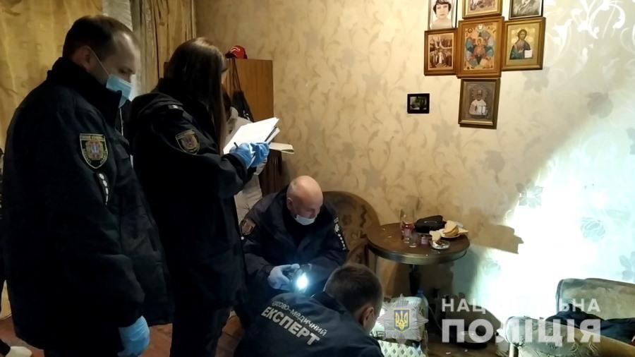 В Одессе квартирант забил до смерти хозяина жилья (фото, видео) «фото»
