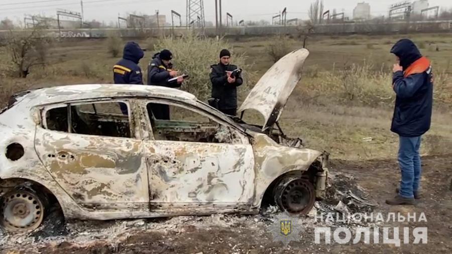 Под Одессой задержали двух молодых парней: их подозревают в жестоком убийстве таксистки (фото, видео) «фото»