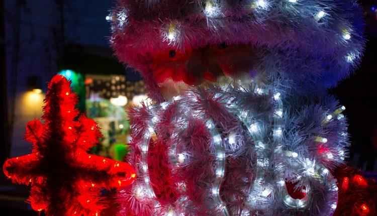 Одумались: в мэрии одесситам предлагают новогодние праздники онлайн «фото»