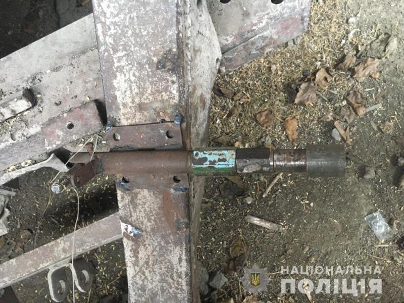 Попали в ловушку: под Одессой травмировались две 6-летние девочки «фото»