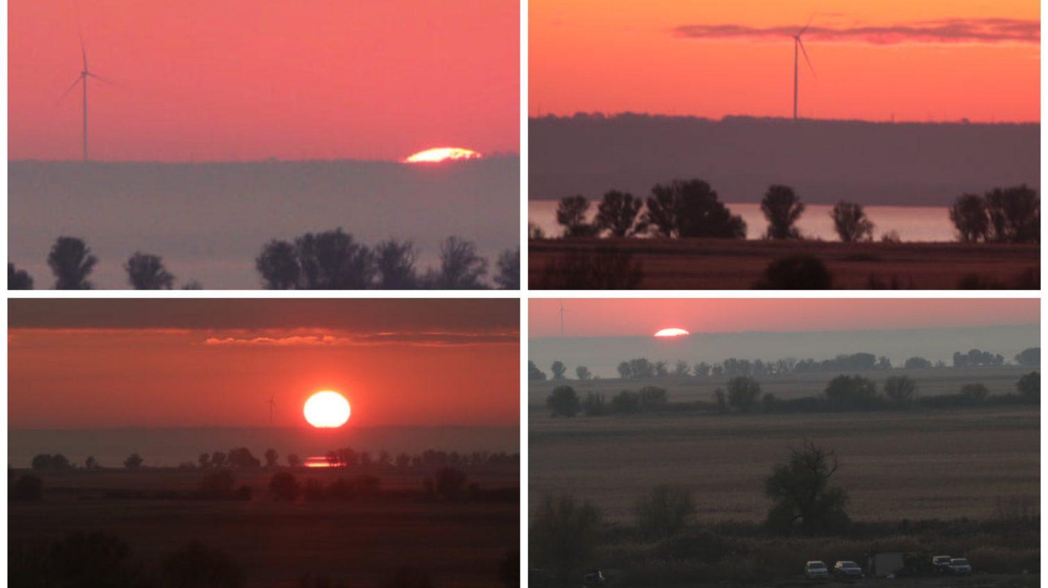 Альтернативная энергетика и живая природа: эколог выступил против ветряков «фото»