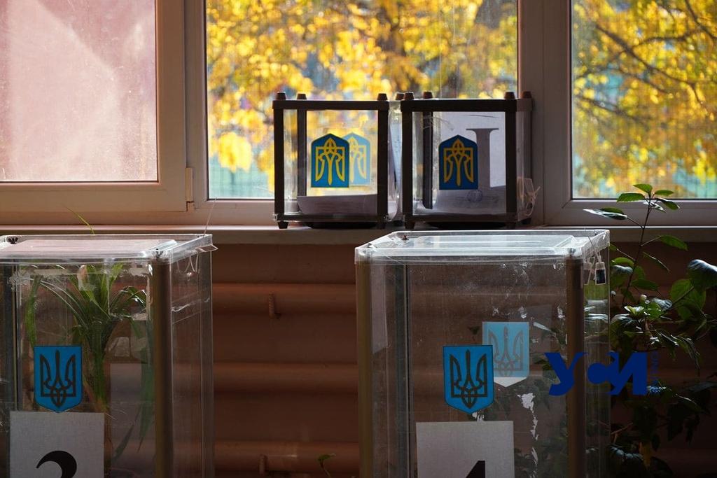 В Каролино-Бугазе в следующем году пройдут повторные выборы (фото, видео) «фото»
