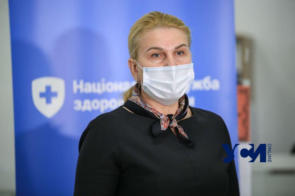 Облздрав: то, что в одесской больнице умерших не убирают из палат – фейк (фото, видео) «фото»