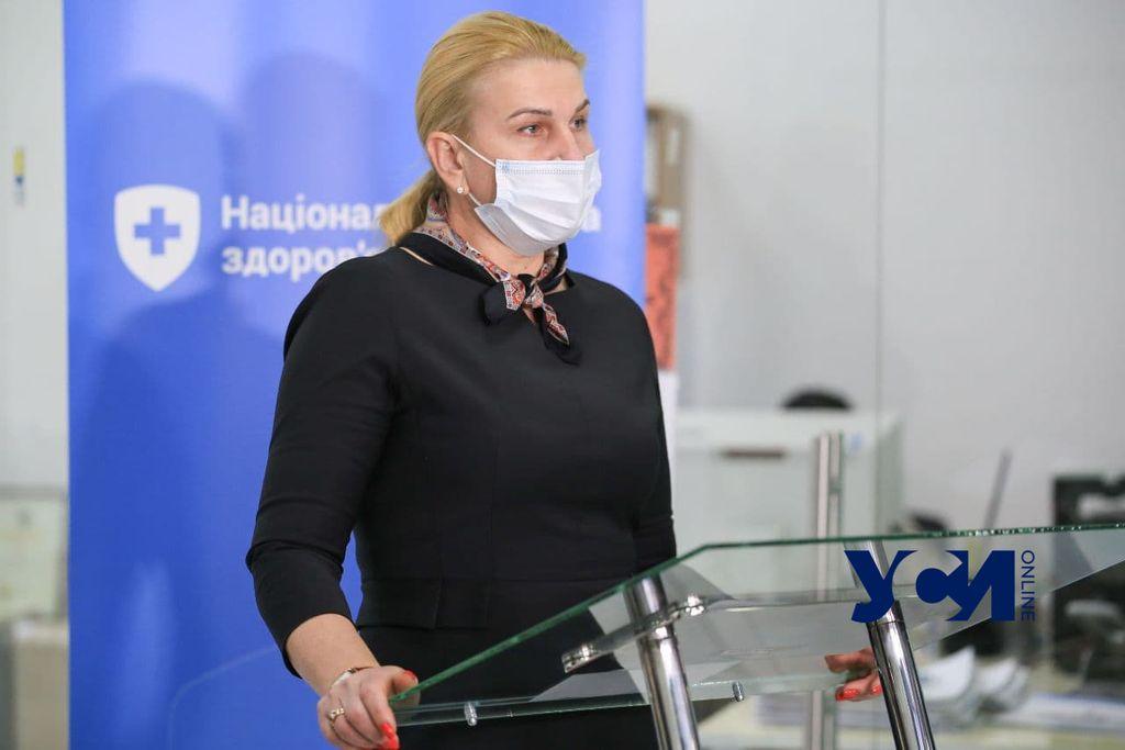 Одесская больница железнодорожников будет принимать больных с COVID-19 «фото»