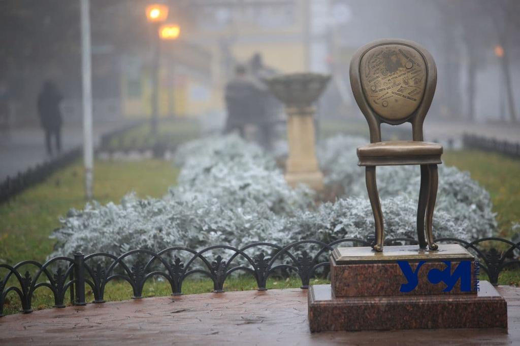 Суббота в Одессе будет облачной и дождливой «фото»