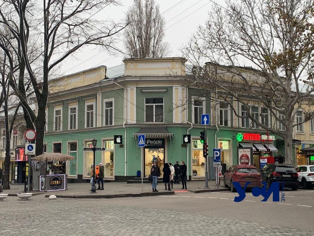 На 2021 год в Одессе планируют реставрацию дома Вагнера (фото) «фото»