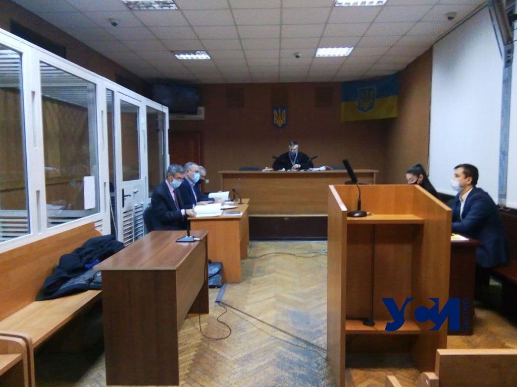 В суд по делу экс-главы ГСЧС в Одесской области Федорчака не явился ни один потерпевший «фото»