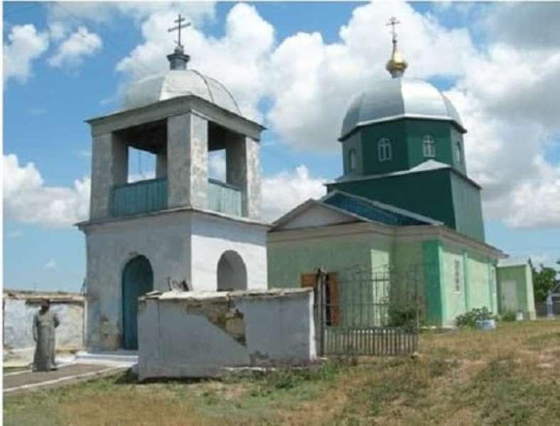 В Одесской области произошел церковный скандал «фото»