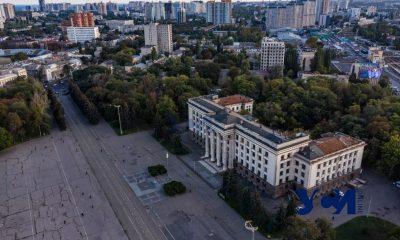 Одесский областной архив может переехать в Дом профсоюзов (документы) «фото»