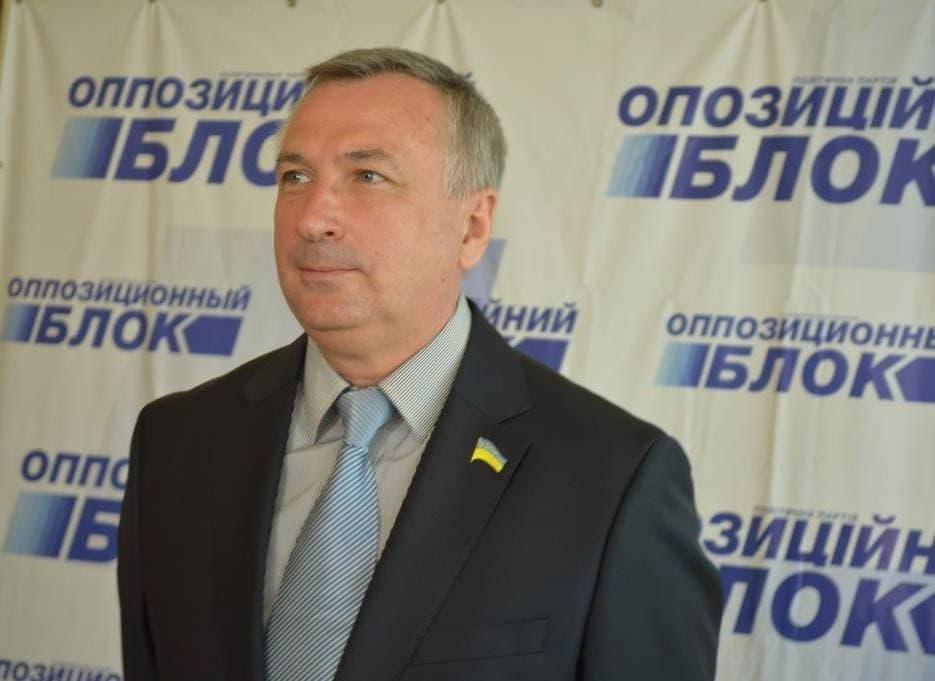 Замглавы Одесского облсовета официально стал Вадим Шкаровский «фото»