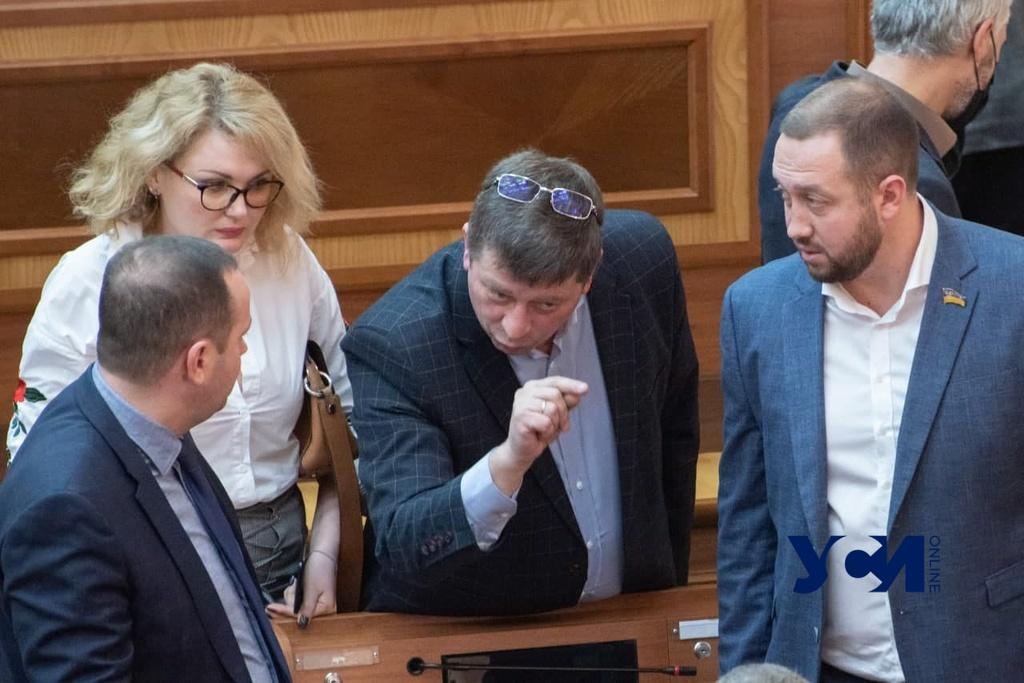 Одесский райсовет принял бюджет на 2021-й год: пока распоряжаться нечем «фото»