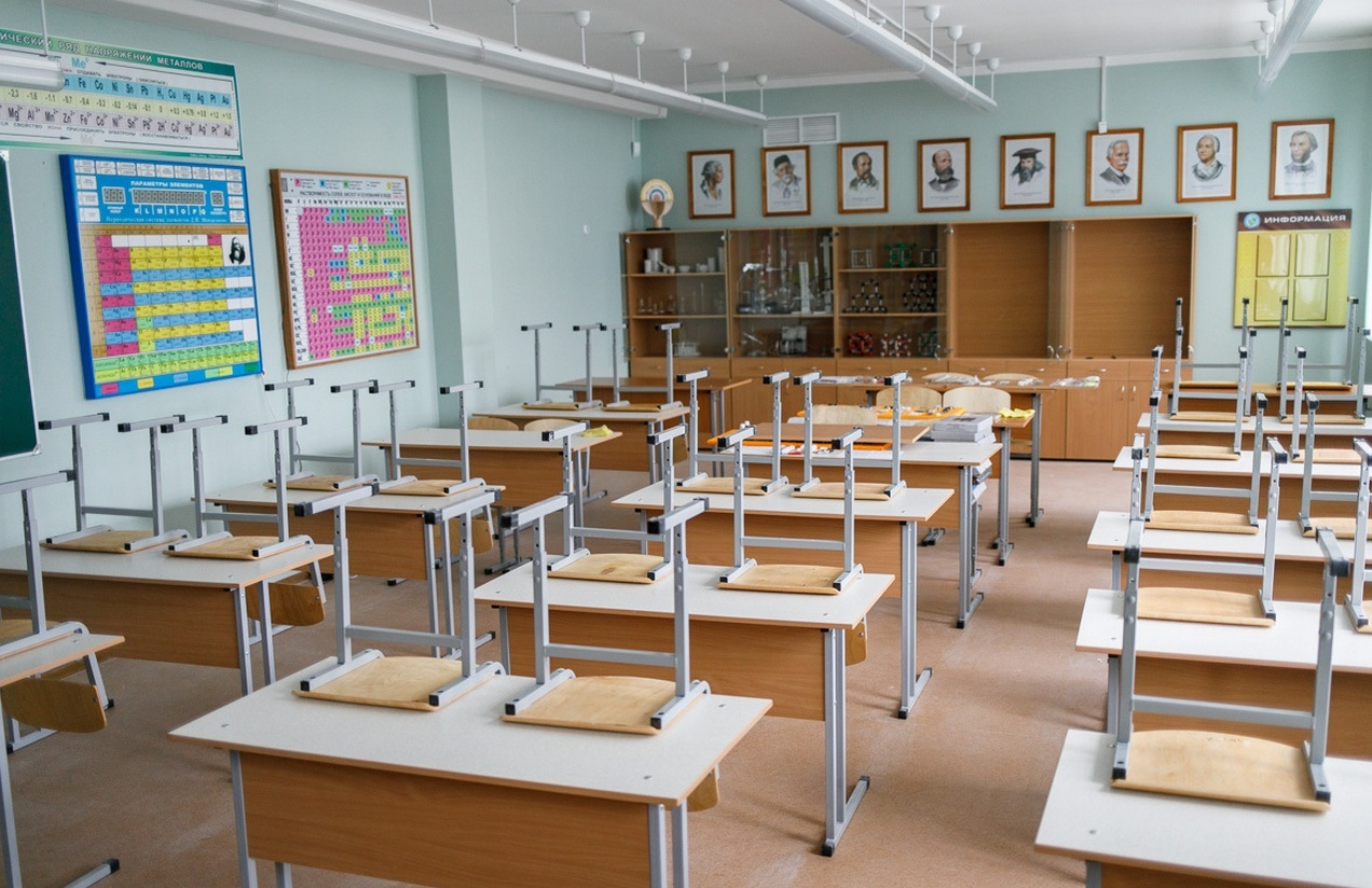 40% одесских школ уже на каникулах, остальные уходят 30 декабря «фото»