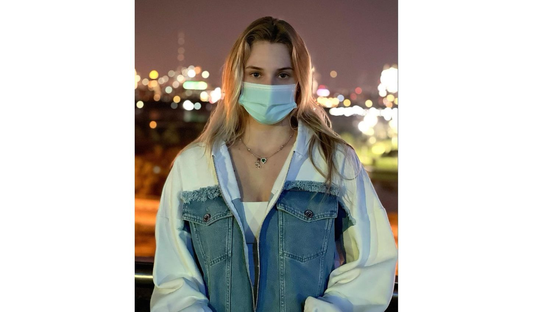 Известная одесская теннисистка заболела COVID-19 «фото»