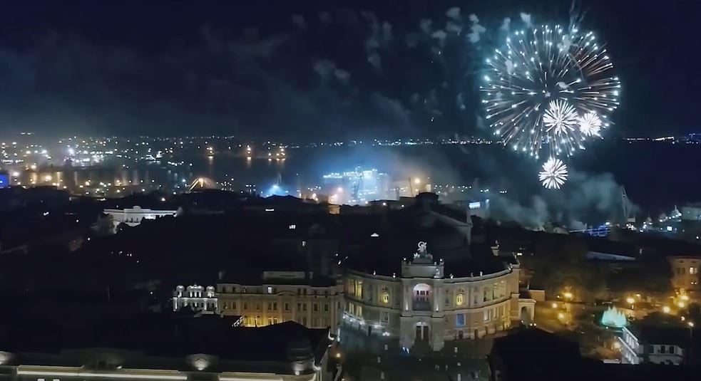 Порты Черного моря: Одесса попала в проморолик круизной ассоциации (видео) «фото»