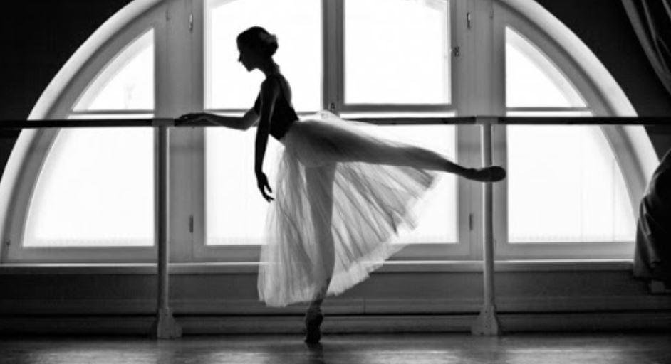 Одесса: больше всех готовы платить артисту балета «фото»