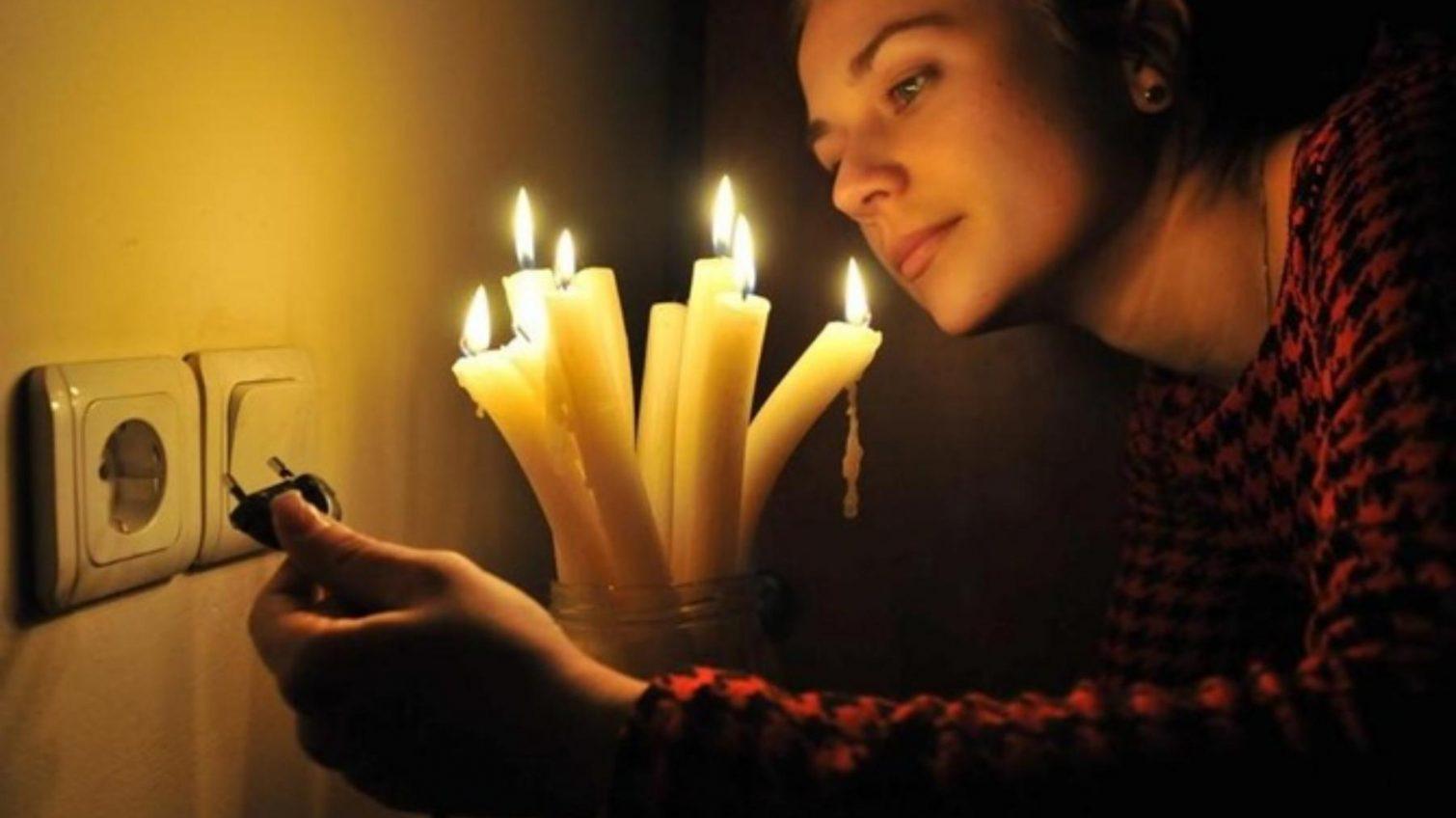 Вечером во множестве домов Одессы отключат свет (адреса) «фото»