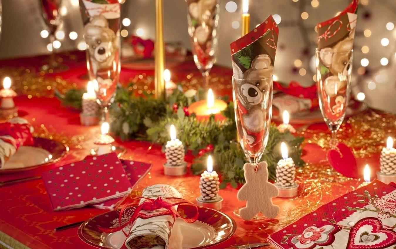 Необычные идеи рецептов на Новый год: подборка от УСИ (фото) «фото»
