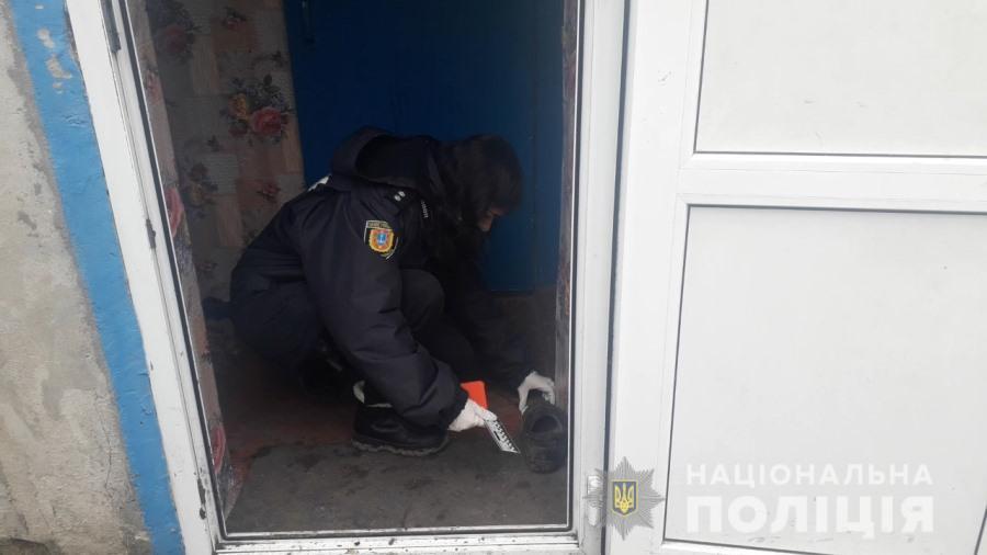 В Одесской области молодая девушка зарезала сожителя (фото, видео) «фото»