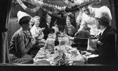 Что ели в Одессе на Новый год наши предки (фото) «фото»