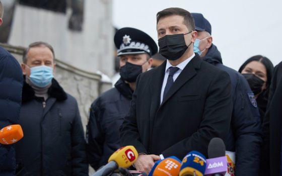 Суббота в Украине объявлена днем траура «фото»