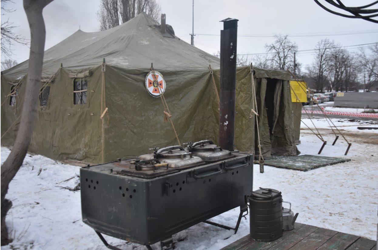 Потепление: в Одессе и области закрыли два пункта обогрева «фото»