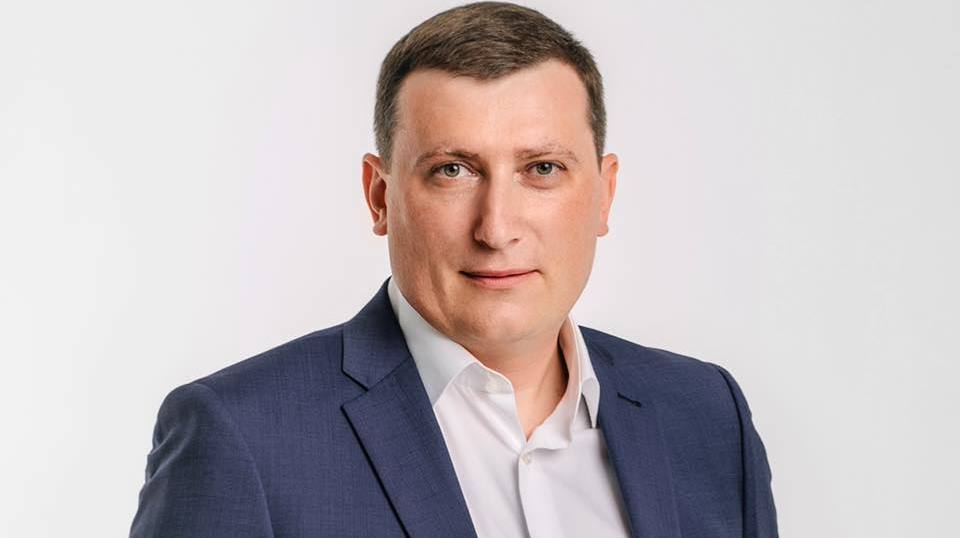 Назначен новый вице-мэр Одессы «фото»