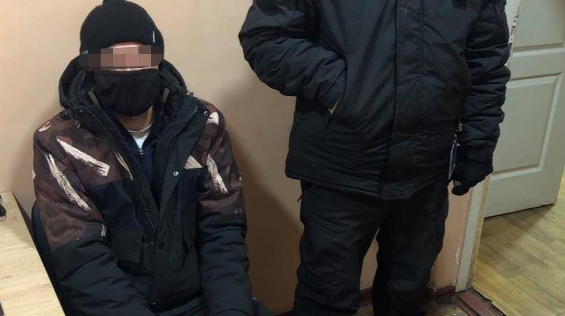 Молдаванина, которого 2 года искал Интерпол, задержали на границе Одесской области «фото»