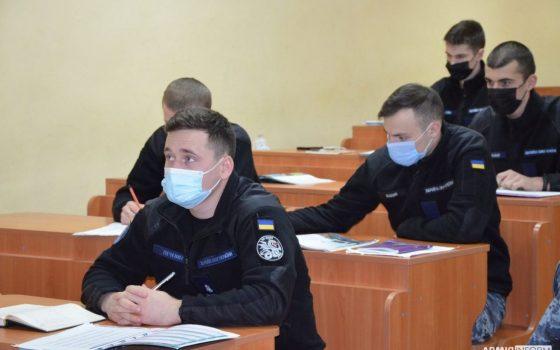 Лучшие одесские военные моряки поедут в США учиться управлять «Айлендами» (фото) «фото»
