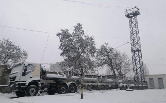 В Одесской области без света остается более 50 населенных пунктов «фото»
