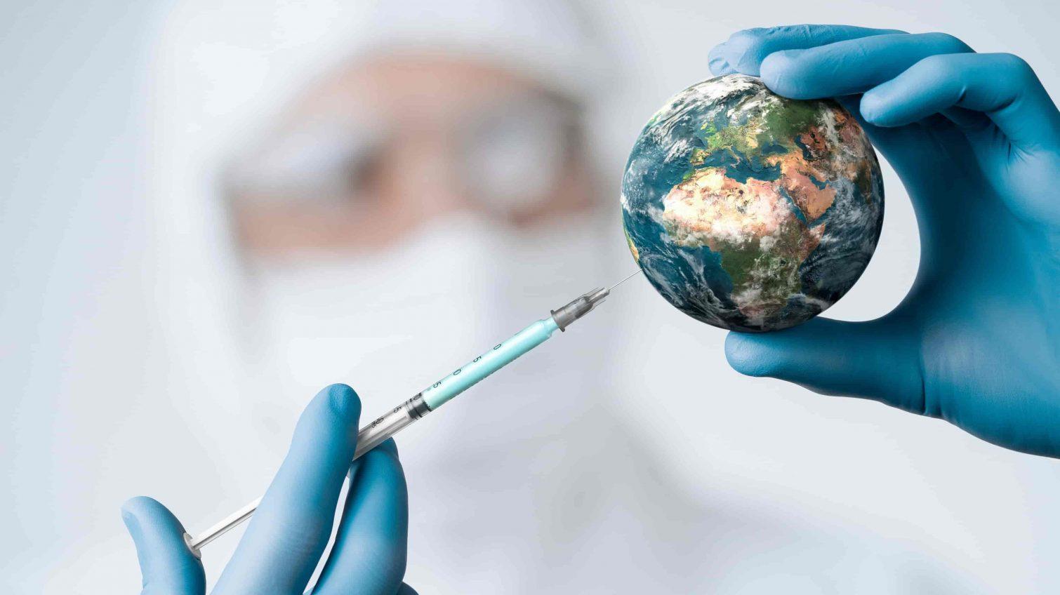 Вакцина от коронавируса: чем будут прививать украинцев «фото»