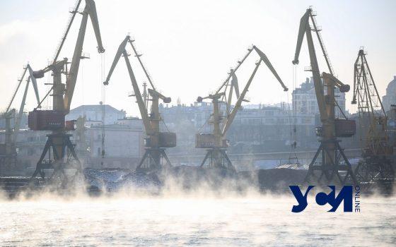Море парит: в Одессе запечатлели красивое явление (фото, видео) «фото»