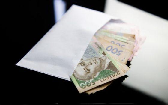В Одесской области долг по зарплате удвоился – до 80 млн гривен «фото»