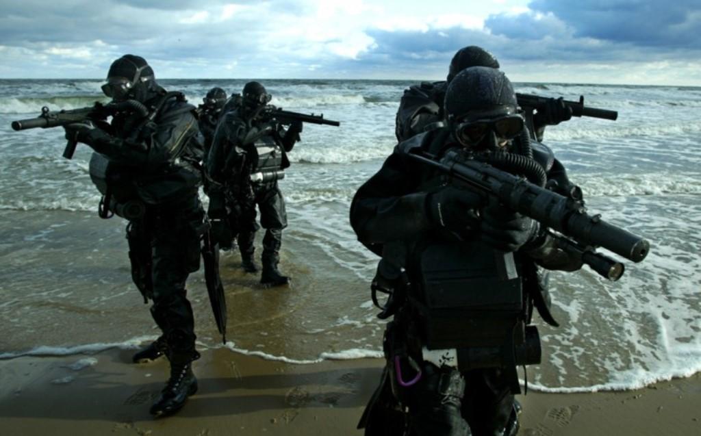 В наступившем году в Одессе будут готовить подводных спецназовцев (видео) «фото»