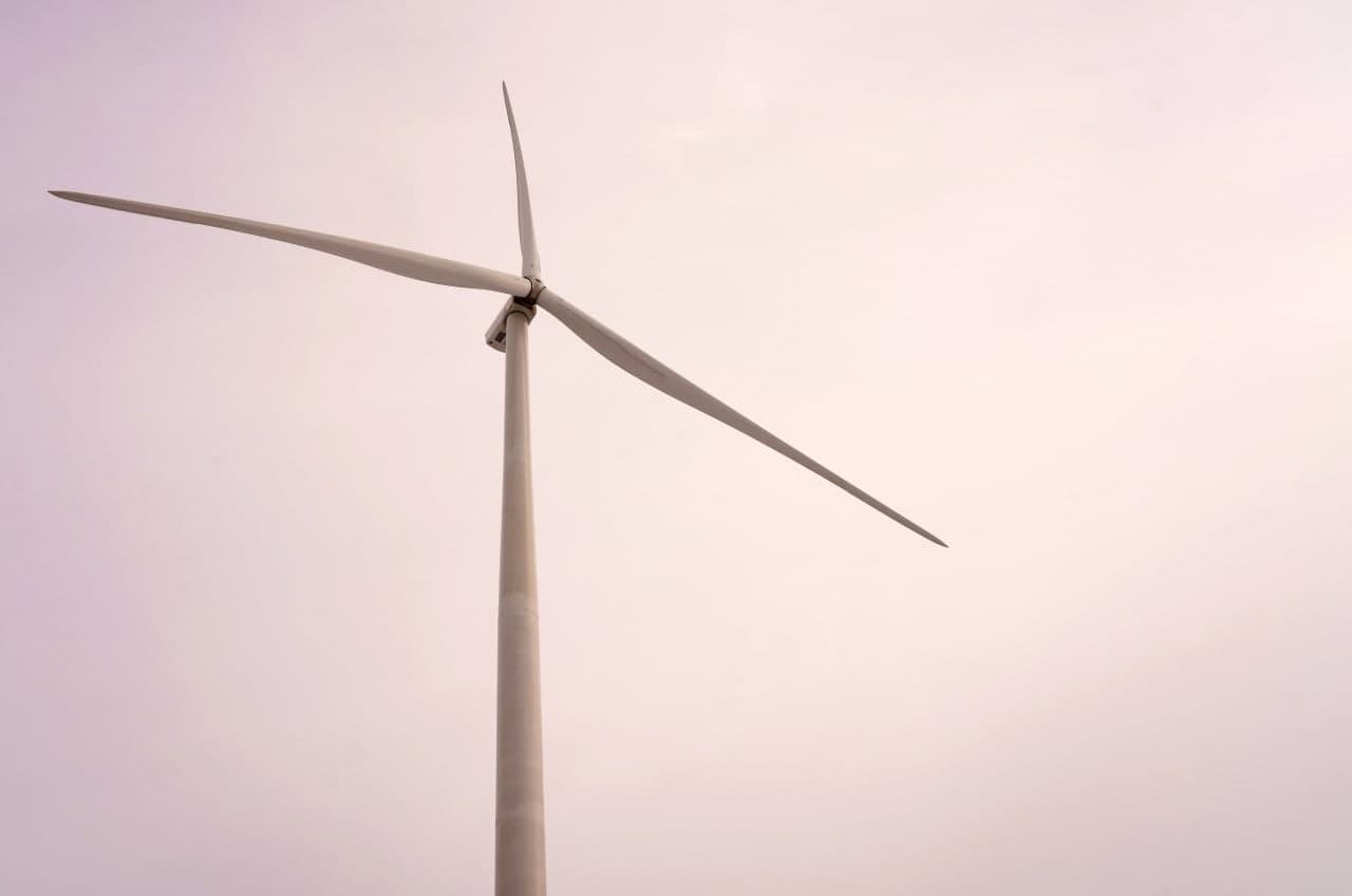 В Одесской области построят еще одну ветроэлектростанцию (фото) «фото»