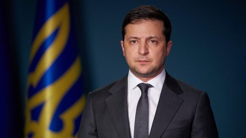 Президент Украины потребовал найти и наказать напавших на подростка в Париже «фото»